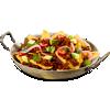 Carne y Chorizo Molido